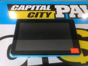 RCA RCT6973W43 Android Tablet