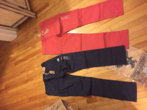 American Eagle Casual Pants