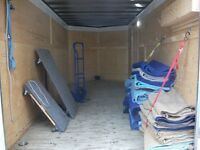 $42.50/Hr Moving, Min 2 hr charge 204-803-5809