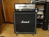 Mesa Boogie Triple Rectifier + cab Marshall 1960A Lead
