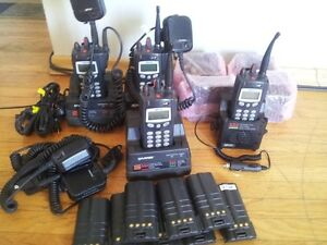 Scanners, P25 DIGITAL PRO VOICE. Police,Fire