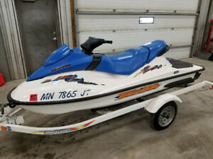 Sea Doo | Used or New Sea-Doos & Personal Watercraft for