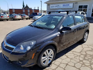 2009 Saturn Astra XR , Fully Loaaded + Panoramic Roof!!!