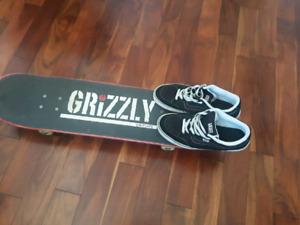 VANS Skateboard sneakers