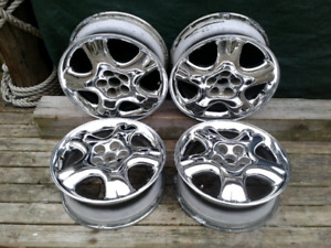 PT Cruiser Wheels
