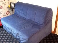 IKEA guests bed sofa