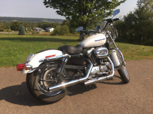 2006 Harley Davidson Sportser 1200 XL For Sale