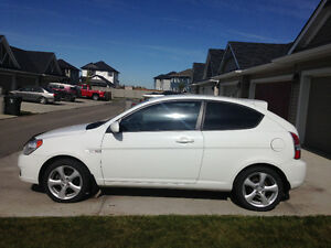 2011 Hyundai Accent Hatchback