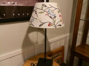 STURDY  TABLE LAMP