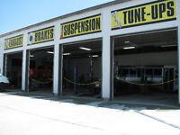 """""""Business Expanding"""" Automotive Service Technician's"""