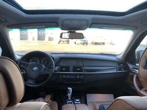 2009 BMW X5  with 192 km Looking to sell it or trade for hummer