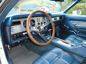 1976 Ford Mustang Cobra ll  ***Last Wk End For TRADE/ SALE*** London Ontario image 3
