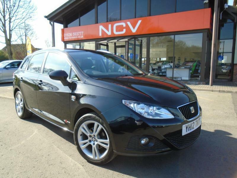 2012 seat ibiza 1 2 tsi se copa 5dr dsg in newark nottinghamshire gumtree. Black Bedroom Furniture Sets. Home Design Ideas