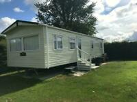 Carnaby Clifton 36x12x3 including Site Fees 2020