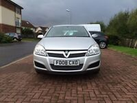 Vauxhall Astra 1.6 i 16v Club 5dr, 73000, 1 Year MOT, focus golf corsa polo punto vectra
