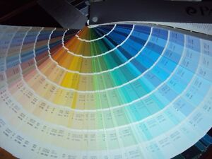 high end paint products, good service and we mix your colors
