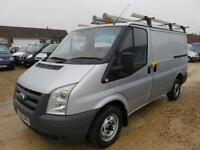 2008 08 FORD TRANSIT T300 2.2 TDCI SWB LOW ROOF 72225 MILES ONLY DIESEL