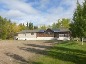 UNRESERVED AUCTION - 11 PARCELS OF REAL ESTATE - RAINBOW LAKE AB