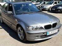 BMW 318 2.0 2005 i ES 4DR