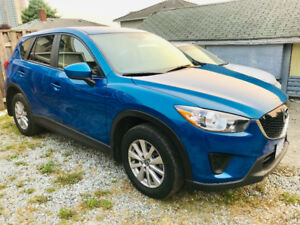 2014 Mazda CX-5 - $17500  Good condition