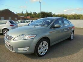 image for 2009 Ford Mondeo 2.0 TDCi Titanium X 5dr Hatchback Diesel Manual