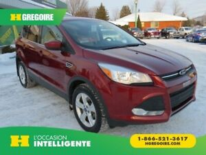 2014 Ford Escape SE AUT AWD A/C MAGS CAMERA GR ELECTRIQUE
