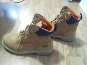 "Brand New ""Size 10"" Timberland Safety Boots $250"
