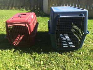 Large dog crate cage for sale