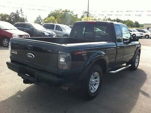 2011 FORD RANGER SPORT * 4WD * POWER GROUP London Ontario image 6