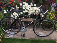 Viking XRT Sports Hybrid Bike