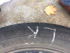 4 Tires Windsor Region Ontario image 4