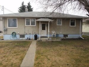 2 BR Basement Suite in house, near RD regional hospital