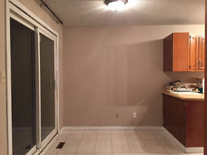 Millwoods Duplex For Rent With DBL Garage and Extended Parking