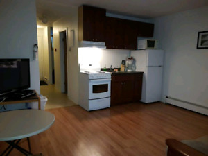 1 bedroom full kitchen suites available for rent in Wabamun