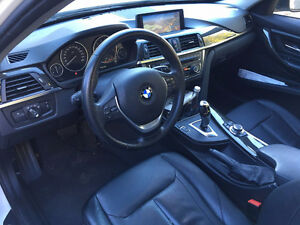 2012 BMW 3-Series 328i Other