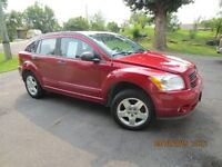2008 Dodge Caliber XST SUV, Crossover