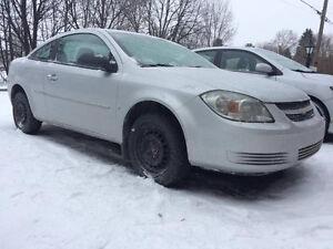 MUST GO!!!!!! 2009 Chevrolet Cobalt Coupé (2 portes)