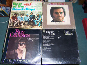 FOR SALE LPs ALL IN GOOD SHAPE