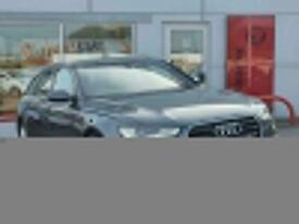 image for 2013 Audi A6 2.0 TDI S Line 5dr Multitronic Estate Auto Estate Diesel Automatic