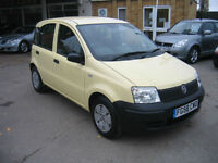 Fiat Panda 1.1 Active LOW TAX AND INSURANCE,LOVELY LITTLE CAR