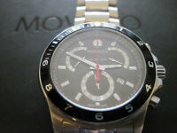 Watch Montre Movado Series 800 Men's Chronograph