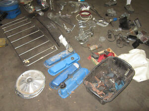 Ford Parts. Large Collection. Garage Clean out 1965-1970 Mustang Kitchener / Waterloo Kitchener Area image 9