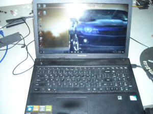 Refurbished Lenovo G500, 2.20Ghz , 4Gb , 320GB