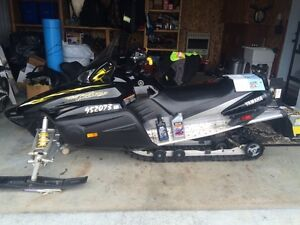 2004  Yamaha rx1 warrior mint condition
