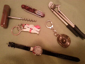 cool lot of collectibles and more
