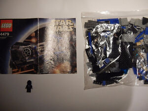 Lego Star Wars Sets 4479, 7134, 8096, 7143, 7166, 7659,8087+more