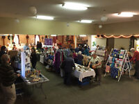 Craft Sale and Trade Show