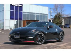 2017 Nissan 370Z NISMO | REDUCED HEATED LEATHER | NAV | BACK...
