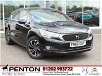 2017 DS DS 4 1.6 BlueHDi Elegance (s/s) 5dr Hatchback Diesel Manual