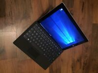 ~ MICROSOFT SURFACE 3 128GB SSD 4GB RAM EXCELLENT CONDTION + KEYBOARD ~